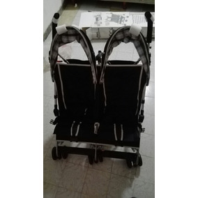 Stroller Sidexside Nuevo