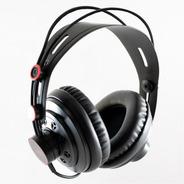 Auriculares Profesionales Monitoreo Estudio Dj Kolt K250s