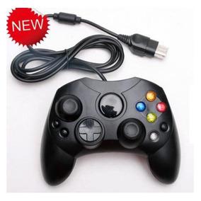 Controlador Comando De Videojogos Gamepad Clássico Com Fio