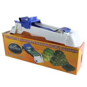 Maquina Alimenticia Enrolar Charuto Folha Uva Frete Gratis