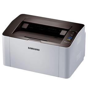 Impressora Samsung Laser Mono Sl-m2020/xab 110v