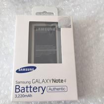 Bateria Samsung Galaxy Note 4 Nfc Original Korea Eb-bg910bbe