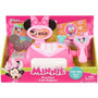 Caja Registradora De Minnie Mouse Original