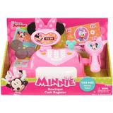 Caja Registradora De Minnie Mouse Original