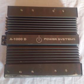 Amplificador Digital Power Systems A1000