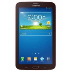 Tablet Samsung Galaxy Tab 3 7.0 Sm-t2110 Preto Wi-fi + 3g.