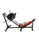 Aparelho Leg Press 45 Swiso Fitness