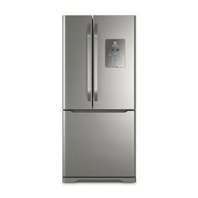 Geladeira / Refrigerador 3 Portas Electrolux Frost Free 579