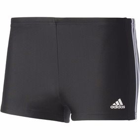Traje De Baño adidas Tipo Bóxer Bq0631 - Global Sports