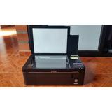 Impresora Epson Stylus Tx 135
