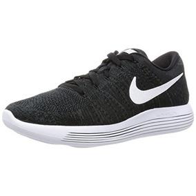 Nike LunarEpic Flyknit rojas