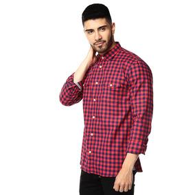Camisa Para Hombre Rose Pistol