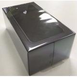 Iphone 8 256gb Cinza Espacial Space Gray Lacrado 12x S/ Juro