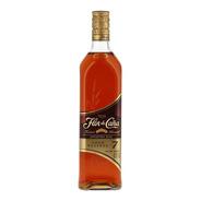 Botella Ron Flor De Caña Gran Reserva 7 Años 750ml