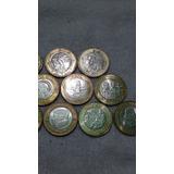 Coleccion Completa De Monedas 20 Pesos Conmemorativas
