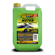 Liquido Refrigerante Radiator Water Silisur 5lt