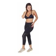 Calça Fitness Em Suplex C/ Tapa Bumbum Promoção Black Friday