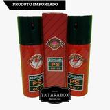Spray De Pimenta Extra Forte Defesa Pessoa Imobilizante 60ml