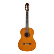Guitarra Criolla Clásica Yamaha C40 Natural Nueva Envio
