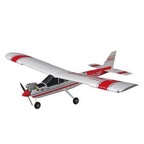 Hobbico Nexstar 46 Trainer Gp Arf - Hcaa2025 Avion R/c