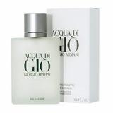 Perfume Giorgio Armani Acqua Di Gio Cab 100 Ml Aruba