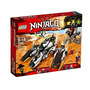 Juguete Lego Ninja Go Transformador De Mecha Ride Batalla