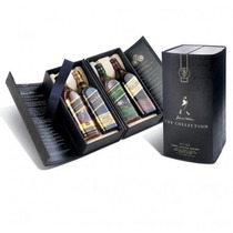 Whisky Johnnie Walker The Collection 4 Botellas De 200 Ml