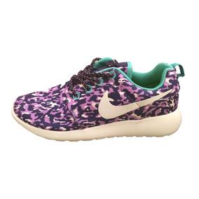 Zapatillas Nike Color Violeta Oscuro de Hombre en Mercado Libre ...
