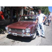 Torino Año 1970 Modelo 300 S