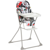 Cadeira Papá Infantil Alta Standard Formula Baby Galzerano