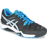 Tênis Asics Gel Resolution 6 All Court Masculino Novo