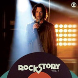 Cd Rocky Story Vol 1 Novela - Pitty, Tiago Iorc, Alcione,