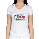 Camisa Academica Engemharia Mecatronica Faculdade