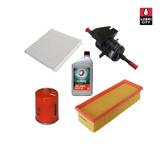 Kit Filtros Y Aceite Fiat Uno Ii Way 1.4 Fire Evo 8v 85cv