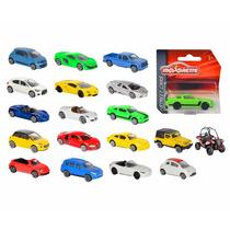 Autito Majorette 1:64 - Street Cars Ploppy 810051