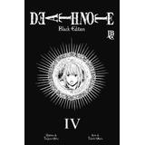 Death Note - Black Edition - Vol. Iv