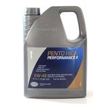 Aceite Motor Peugeot 206 2007 4 Cil 1.6 Pentosin 5w-40 5l