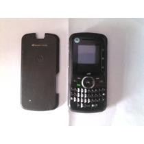 Motorola I465 Negro Reparar/piezas/refacciones