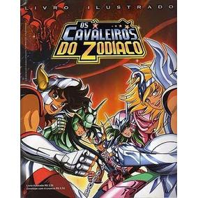 Figurinhas Cavaleiros Do Zodiaco 2004 - Avulsas