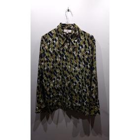 Camisa De Dama - Gustavo Casin