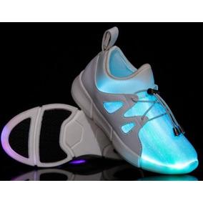 Tênis Luminoso Unisex
