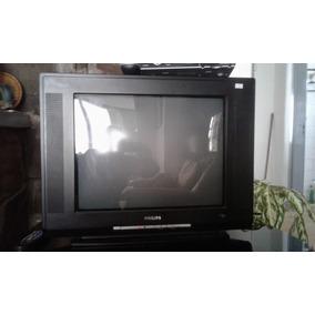 Tv 20 Pulgadas Pantalla Plana Philips