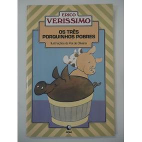 Historias Infantis De Erico Verissimo - Livros no Mercado
