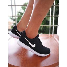 Tenis Zapatillas Nike Roshe Surtidos Dama Envío Gratis.