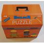 Constructor Puzzle 48 Piezas Rompecabezas 38x50 Cm +4 Años