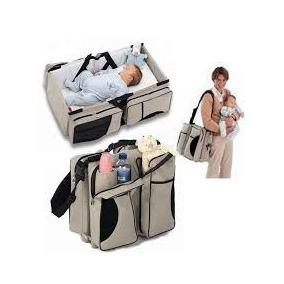 Bolso Cuna Transportable
