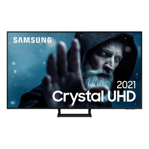 """Smart TV Samsung Crystal UN65AU9000GXZD LED 4K 65"""" 100V/240V"""