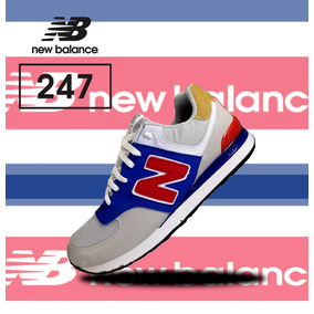 zapatillas new balance mujer resistencia chaco