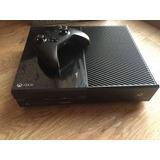 Xbox One 500gb De Disco Duro