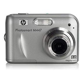 Camara Hp Photosmart M 5.0 Megapixels